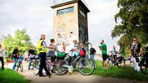 Private Berlin Wall and Third Reich History 3-Hour Bike Tour, Berlin, Private Sightseeing Tours