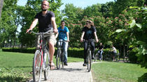 Private Bike Tour of Tiergarten and Berlin's Hidden Places, Berlin, Walking Tours