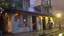 Private French Quarter Pub Crawl History Tour, New Orleans, Bar-, klubb- och pubrundturer