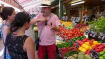 Small-Group Naschmarkt Food Walking Tour in Vienna, Vienna, Bike & Mountain Bike Tours
