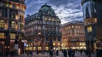 Private Transfer to Vienna from Budapest, Budapest, Private Transfers