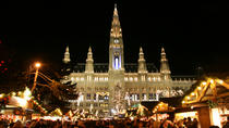 Vienna Christmas Markets Private Tour from Budapest, Budapest, Christmas