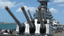 Battleship Tour Of Pearl Harbor From Big Island, Big Island of Hawaii, Day Trips