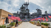 Oahu Day Trip: Battleship Tour Of Pearl Harbor Da Big Island, Grande Isola di Hawaii, Tour di una giornata