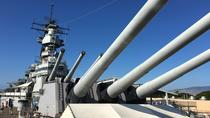Oahu Day Trip: Battleships of Pearl Harbor Tour from Kauai, Kauai, Day Trips