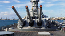 Oahu Day Trip: Pearl Harbor Full Day Experience From Big Island, Big Island of Hawaii, Day Trips