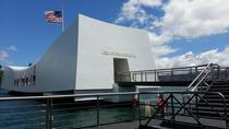 Pearl Harbor and Flea Market Combo Tour , Oahu, Cultural Tours
