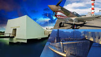 Pearl Harbor Memorial Group Tour, Oahu, Historical & Heritage Tours