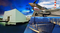 Pearl Harbor Small Group Tour, Oahu, Historical & Heritage Tours