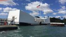 Pearl Harbor Tour From Honolulu, Oahu, null
