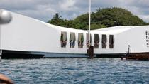 Private Pearl Harbor Tour from Waikiki, Oahu, Day Trips