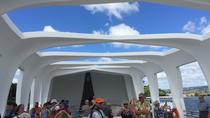 Private Pearl Harbor Tour from Waikiki, Oahu, Historical & Heritage Tours