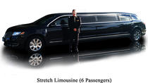 Private Stretch limousine Service From Honolulu International Airport to Waikiki Hotels, Oahu, ...