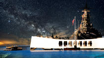 USS Arizona Memorial And USS Missouri Group Tour from Waikiki, Oahu, Historical & Heritage Tours