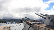 USS Arizona Memorial And USS Missouri Group Tour from Waikiki, Oahu, Day Trips