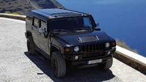 Private Tour: Santorini Panorama Hummer Adventure, Santorini, Private Sightseeing Tours