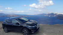 Private Tour: Santorini Panorama SUV Adventure, Santorini, 4WD, ATV & Off-Road Tours