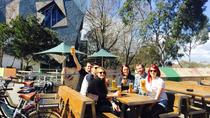 Melbourne Craft Beer Bike Tour, Melbourne, Bike & Mountain Bike Tours