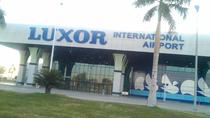 Luxor Airport Arrival or Departure Transfer, Luxor, Private Transfers