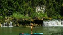1-Hour Loboc Stand-Up Paddle Tour, Bohol, Stand Up Paddleboarding