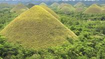 Bohol Countryside Tour from Cebu, Bohol, Full-day Tours