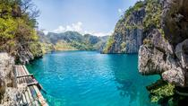 CORON ISLAND TOUR B, Coron, Day Cruises