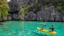 EL NIDO TOUR A & C WITH PICNIC LUNCH, El Nido, Day Cruises