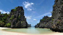 El Nido Tour B & D WITH PICNIC LUNCH, El Nido, Day Cruises