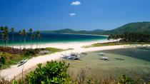 El Nido Tour E: Beaches and Waterfalls Inland Tour, El Nido, Day Cruises