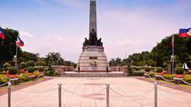 MANILA TOUR A (MANILA OLD & NEW), Manila, Cultural Tours