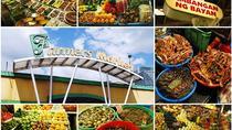 MANILA TOUR C (MANILA FOOD TOUR), Manila, Food Tours