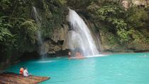 MOALBOAL Island Hopping with Kawasan Waterfalls & Sumilon Sandbar, Cebu, Cultural Tours