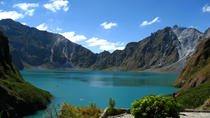 MOUNT PINATUBO ADVENTURE from Manila, Manila, Hiking & Camping