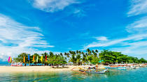 Palawan Honda Bay Island Hopping Tour, Puerto Princesa, Day Cruises