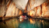 Puerto Princesa - Underground River Tour, Puerto Princesa, Underground Tours