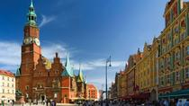 10-Day Southern Poland Tour from Wroclaw, Wroclaw
