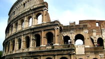 Private Tour: 7-hour Ancient Rome Driving Tour, Rome, Private Sightseeing Tours