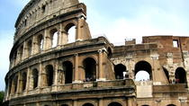 Private Tour: Antikes Rom mit dem Auto, Rome, Private Sightseeing Tours