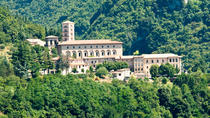 Work and Pray: In the Footsteps of St. Benedict Private Day Trip from Rome, Rome, Private ...
