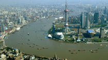 Private day tour of Shanghai's history and architecture, Shanghai, Historical & Heritage Tours