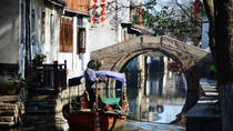 Private Day Tour: Zhouzhuang Ancient Water Village, Shanghai