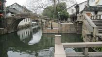 Tour of Zhouzhunag water village with local family's lunch, Grand View Garden, Shanghai, Day Trips