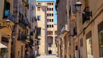 Barcelona History and Food tasting Tour, Barcelona, Historical & Heritage Tours