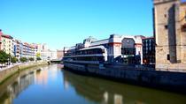 Bilbao Ribera Market Visit & Pintxos Walking Tour, Bilbao, Market Tours