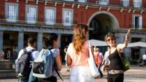 Madrid Evening Tapas, Taverns and History Tour, Madrid, Historical & Heritage Tours