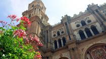 Malaga Cathedral Tour & Food Tasting, Malaga, Cultural Tours