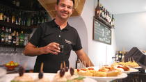 Mallorca Authentic Tapas and Wine Tour in Palma's Old Town, La Palma, Wine Tasting & Winery Tours