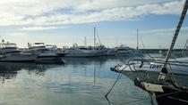 Marbella Gourmet Tapas & Puerto Banus walking tour, Marbella, Food Tours