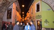 Quito Top Ecuadorian food tour and Canelazo at La Ronda Street, Quito, Food Tours
