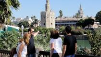 Sevilla Tapas tour in the historic triana neighborhood, Seville, Food Tours